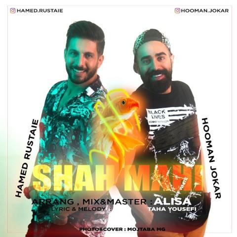 دانلود آهنگ جدید شاه ماهی حامد روستایی و هومن جوکار