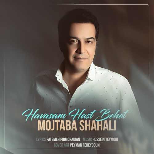 دانلود آهنگ جدید حواسم هست بهت مجتبی شاه علی