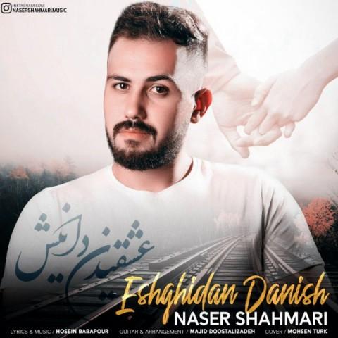دانلود آهنگ جدید عشقیدن دانیش ناصر شاه ماری