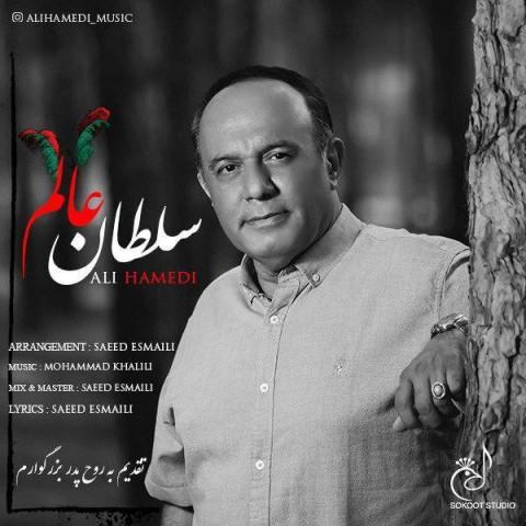 دانلود آهنگ جدید سلطان عالم علی حامدی