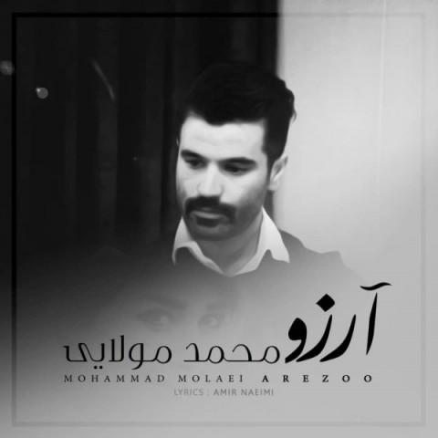 دانلود آهنگ جدید آرزو محمد مولایی