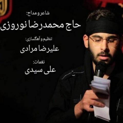 دانلود آهنگ جدید عاشق هوشیار محمدرضا نوروزی