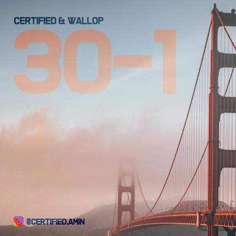 دانلود آهنگ جدید سی - یک Certified & Wallop - 30-1 سرتیفاید و والوپ