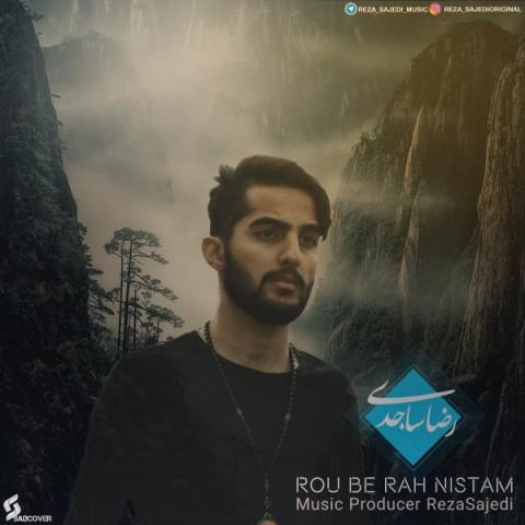 دانلود آهنگ جدید رو به راه نیستم رضا ساجدی