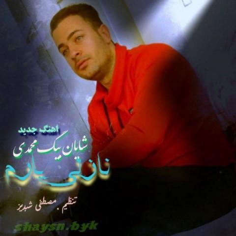 دانلود آهنگ جدید نازلی یارم شایان بیگ محمدی