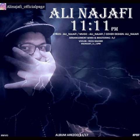 دانلود آهنگ جدید 11: علی نجفی