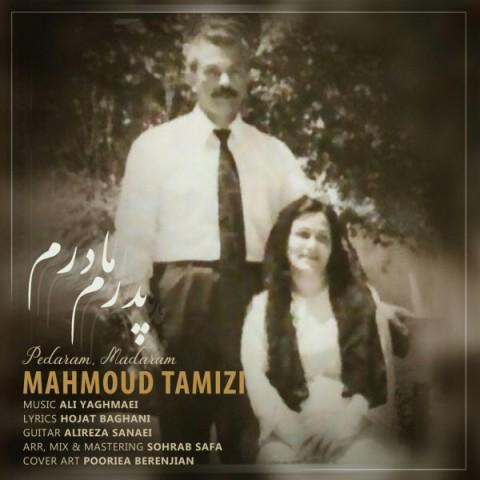 دانلود آهنگ جدید پدرم مادرم محمود تمیزی