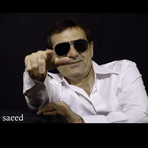 دانلود آهنگ جدید عاشق ایرانم سعید شایاس