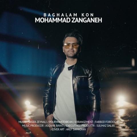 دانلود آهنگ جدید بغلم کن محمد زنگنه