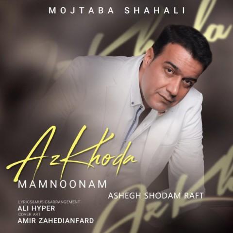 دانلود آهنگ جدید عاشق شدم رفت مجتبی شاه علی