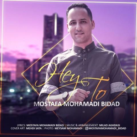 دانلود آهنگ جدید هی تو مصطفی محمدی بیداد