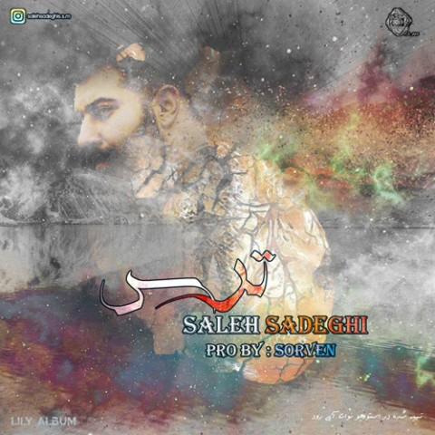 دانلود آهنگ جدید ترس صالح صادقی