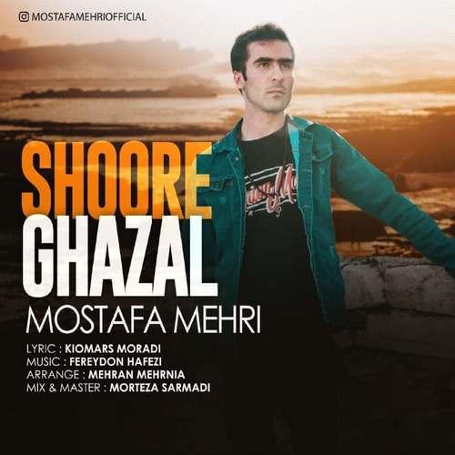 دانلود آهنگ جدید شور غزل مصطفی مهری
