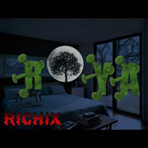 دانلود آهنگ جدید رویا ریچیکس