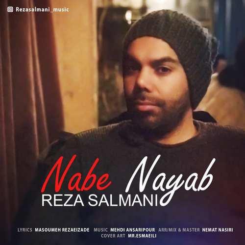دانلود آهنگ جدید ناب نایاب رضا سلمانی