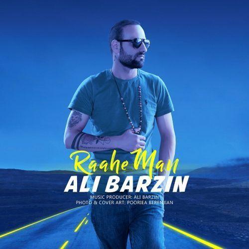 دانلود آهنگ جدید راه من علی برزین