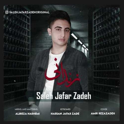 دانلود آهنگ جدید زندونی صالح جعفرزاده