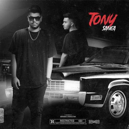 دانلود آهنگ جدید تونی صانع